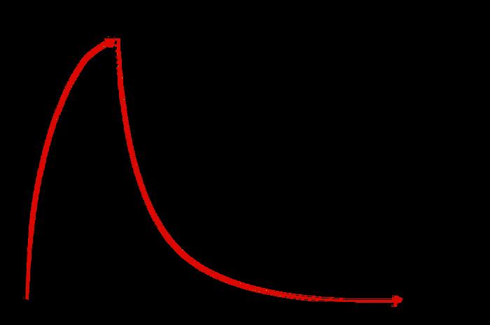 la courbe de l'oubli